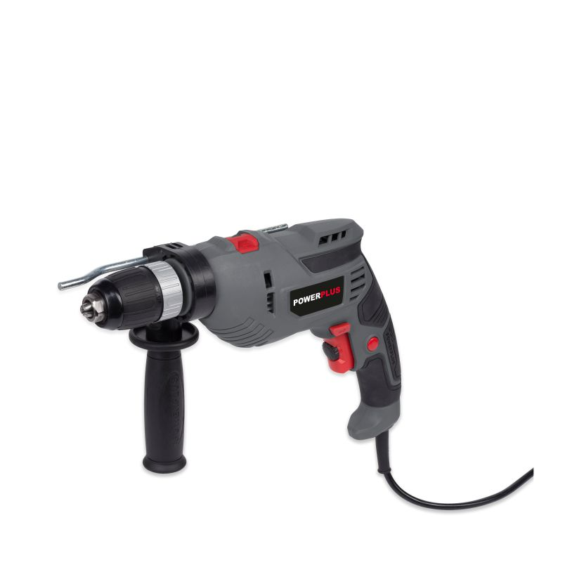 Power E Impact Drill 720W