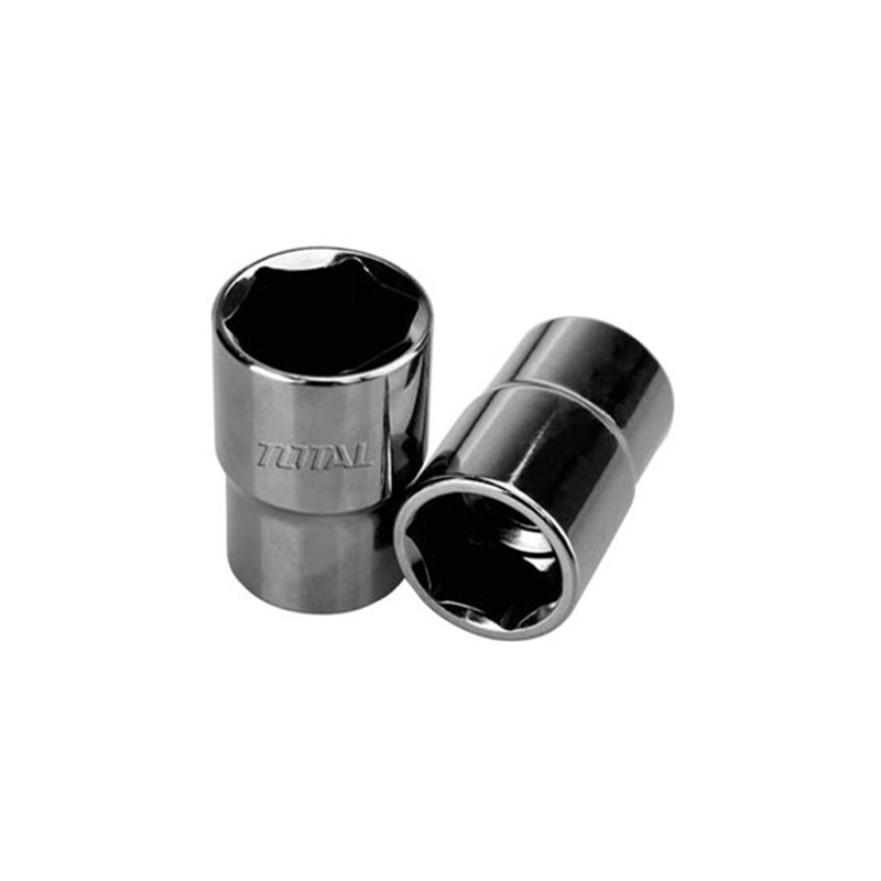 Total Tools Hexagonal Socket 1/2 16MM Industrial