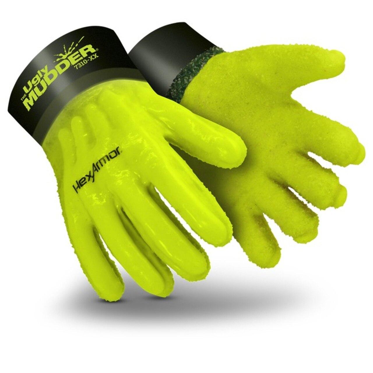 HexArmor Ugly Mudder 7310 Gloves -  X Large
