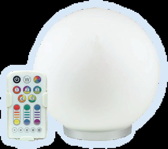 Colour Changing LED Desk Lamp - GLAM