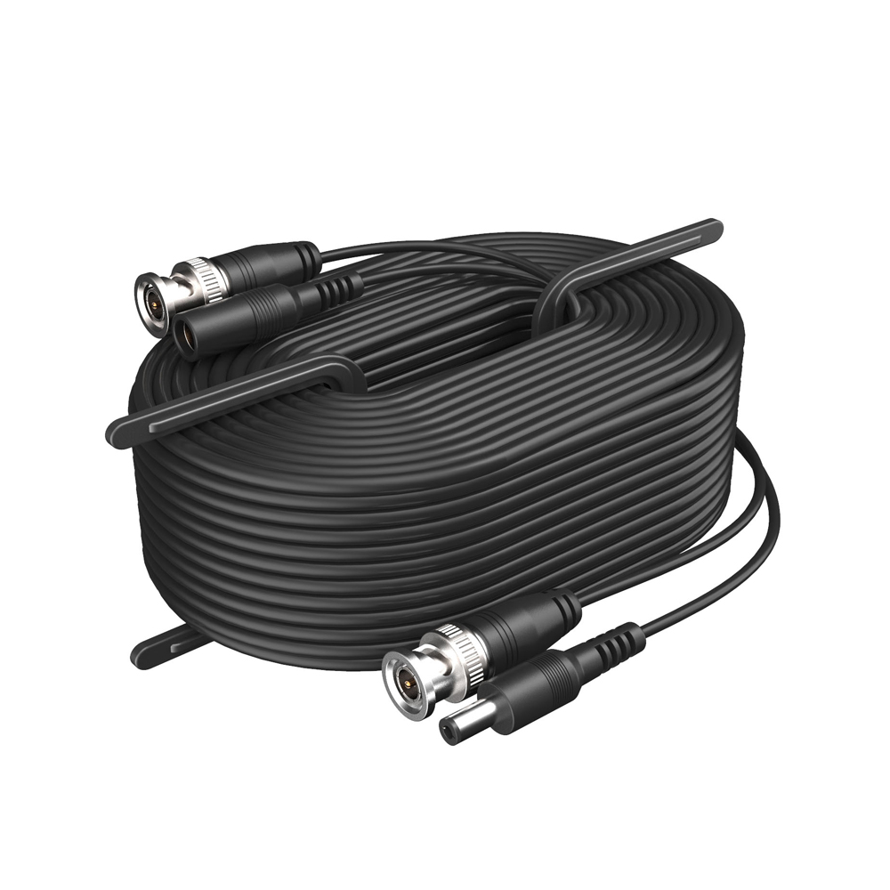 CCTV Camera 18M Extension Cable