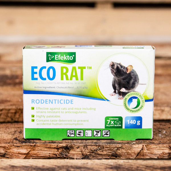 Efekto - Eco Rat 140g
