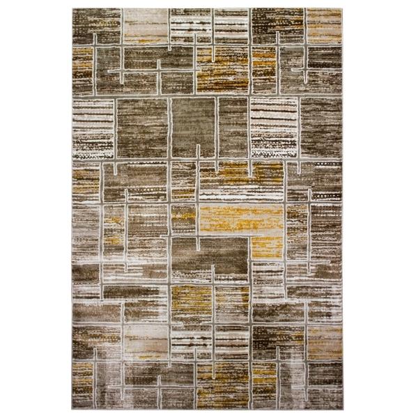 Lush Living - Rug Sandburst - 200 x 290 cm