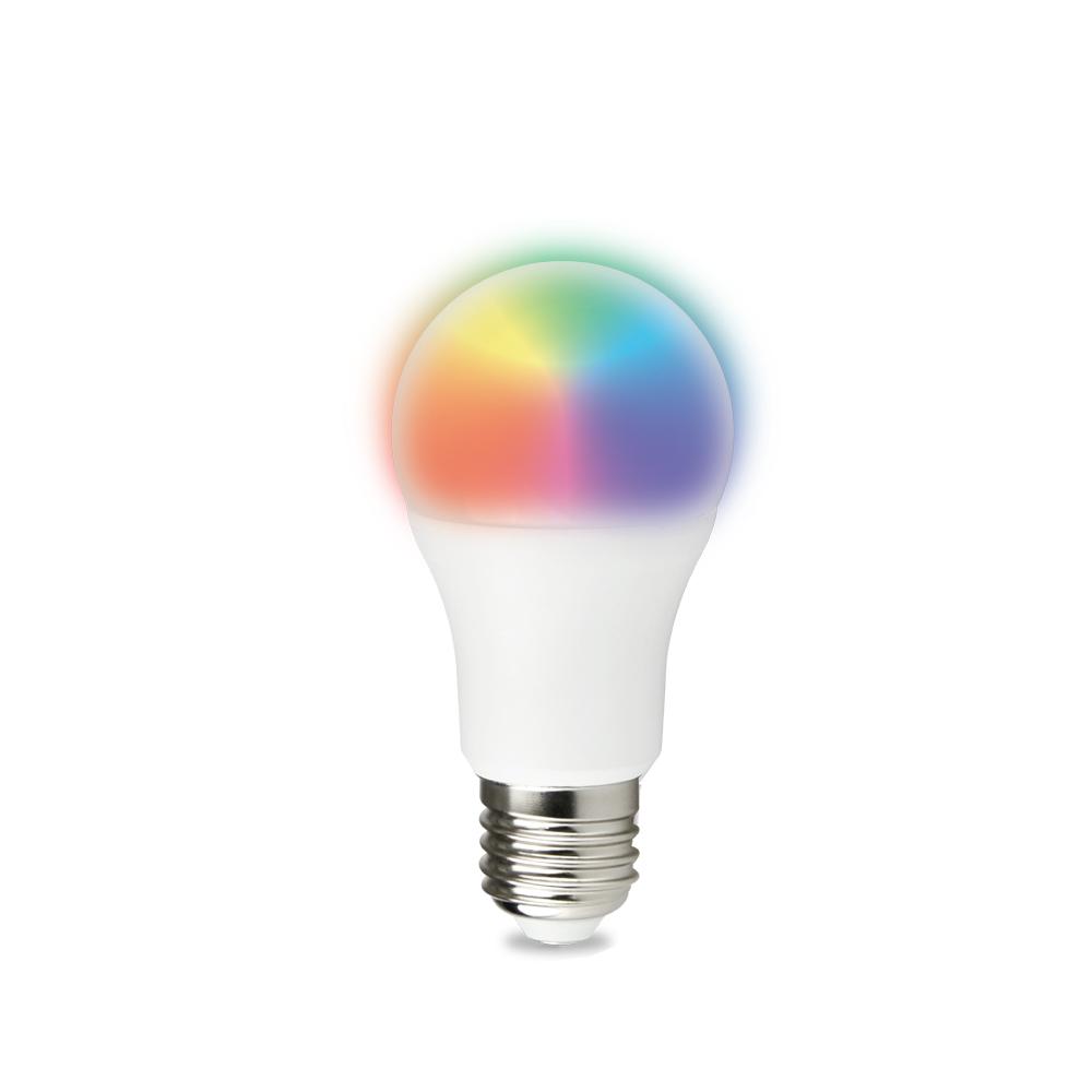 Smarthome LED 9 Watt A60 E27 Quantity 2