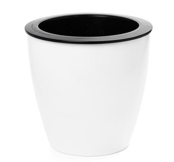 3 Tier self watering plant pots