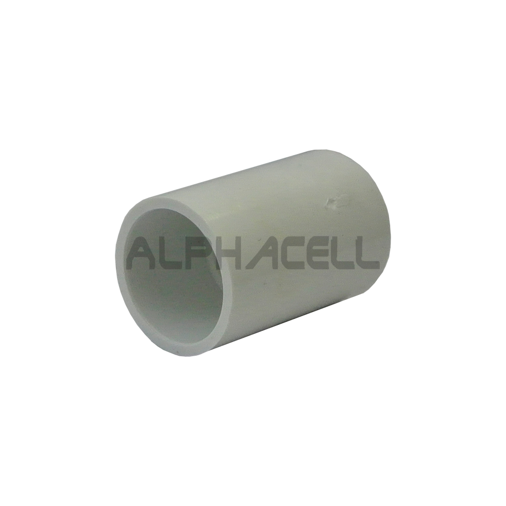 PVC Coupling 20mm - 10 pack