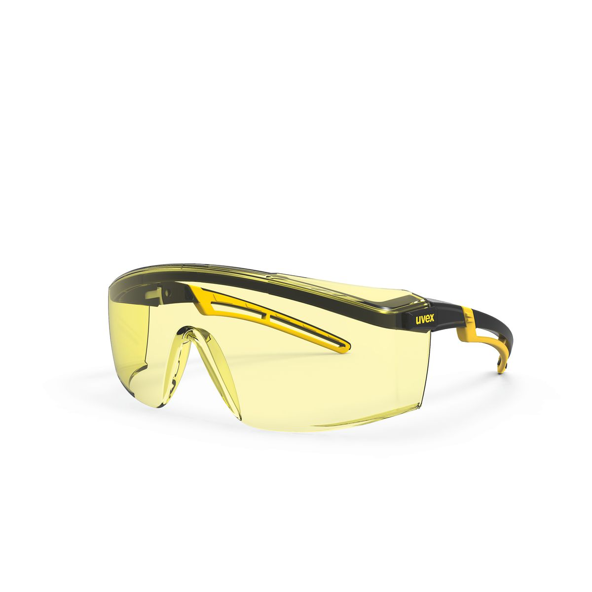 uvex astrospec 2.0 Safety spectacles - Amber