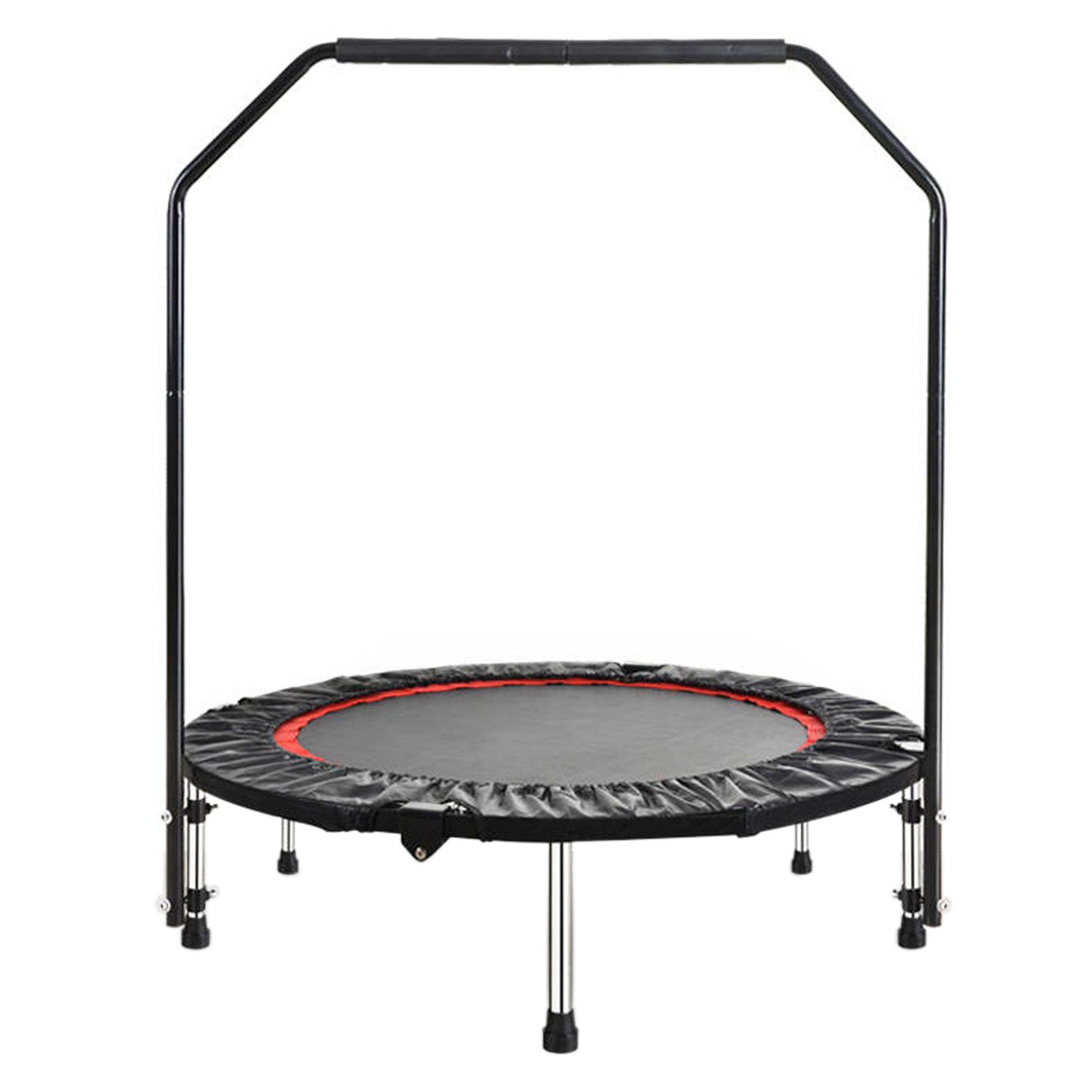 Home Fitness Exercise Trampoline Trainer 40inch