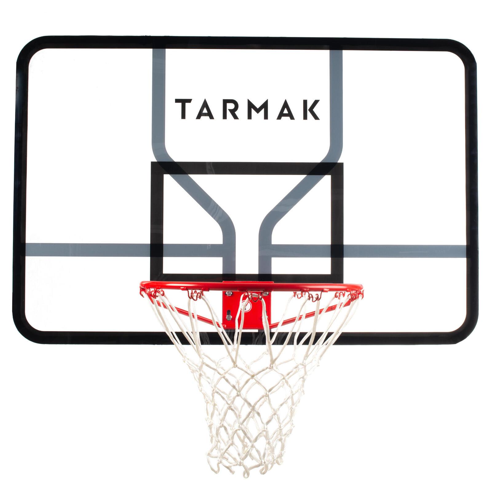 Kids'/adult wall-mounted basketball hoop sb700