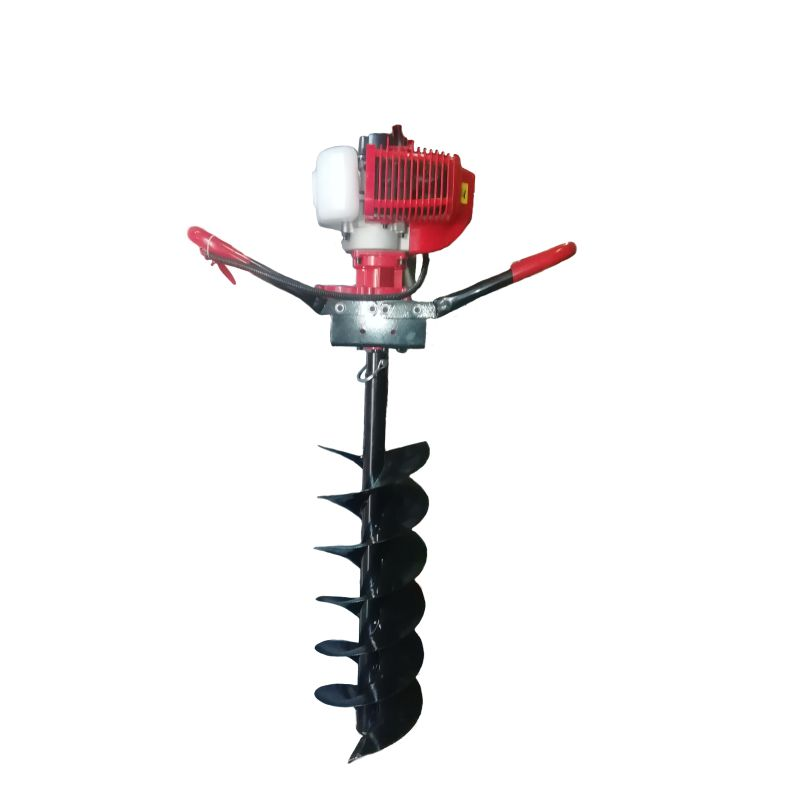 Red Rhino 52cc Earth Auger