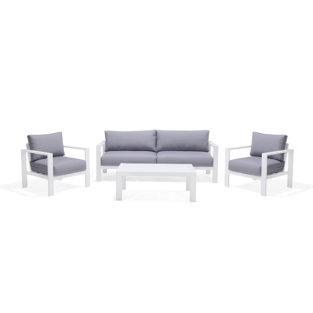 MON exteriors Port Royal Sofa Set