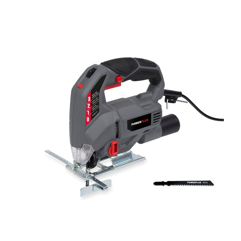 Power E Jigsaw 710W