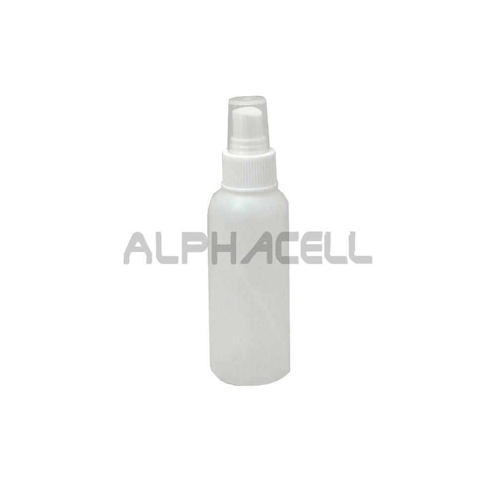 Bottle with Spray top - 100ml