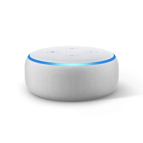 Amazon Echo Dot 3rd Gen - Sandstone