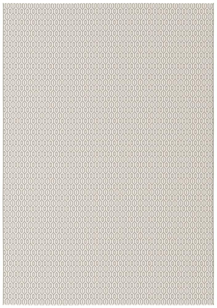 Rugs Original Tight Honeycomb Design Essenza - Sandy (160 X 230)