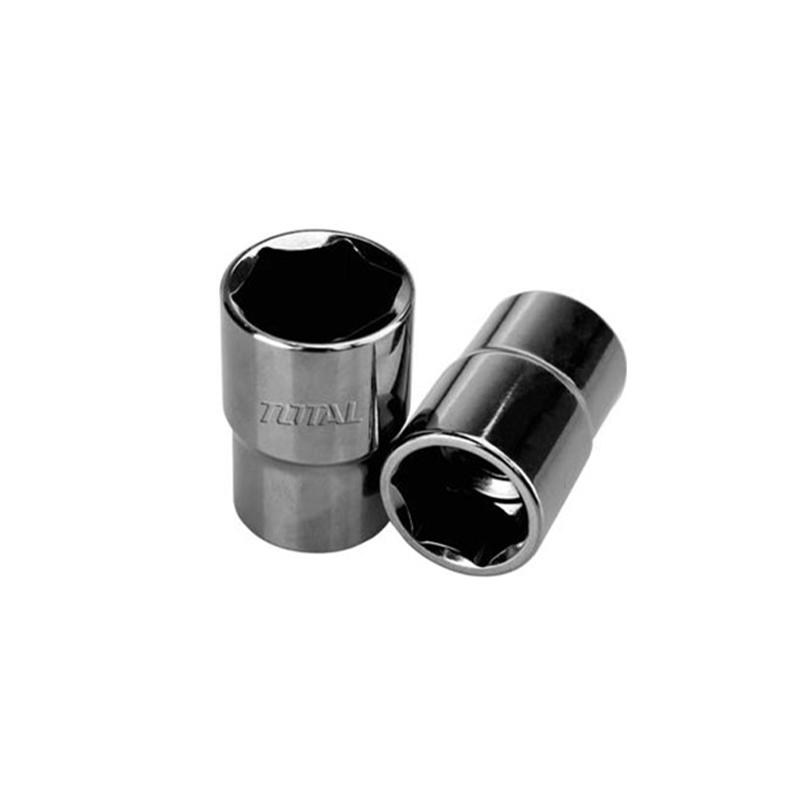 Total Tools Hexagonal Socket 1/2 15MM Industrial