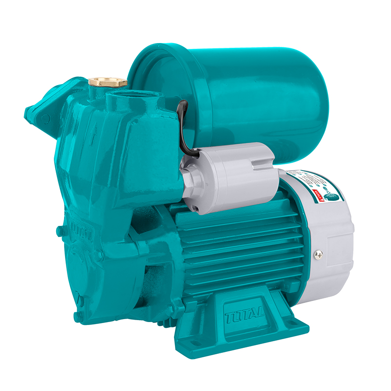 Total Tools Automatic Self-priming Peripheral Pump 370W