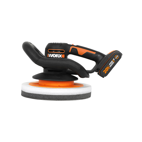 Polisher Orbital 254Mm 3000 Opm Tool Only Worx