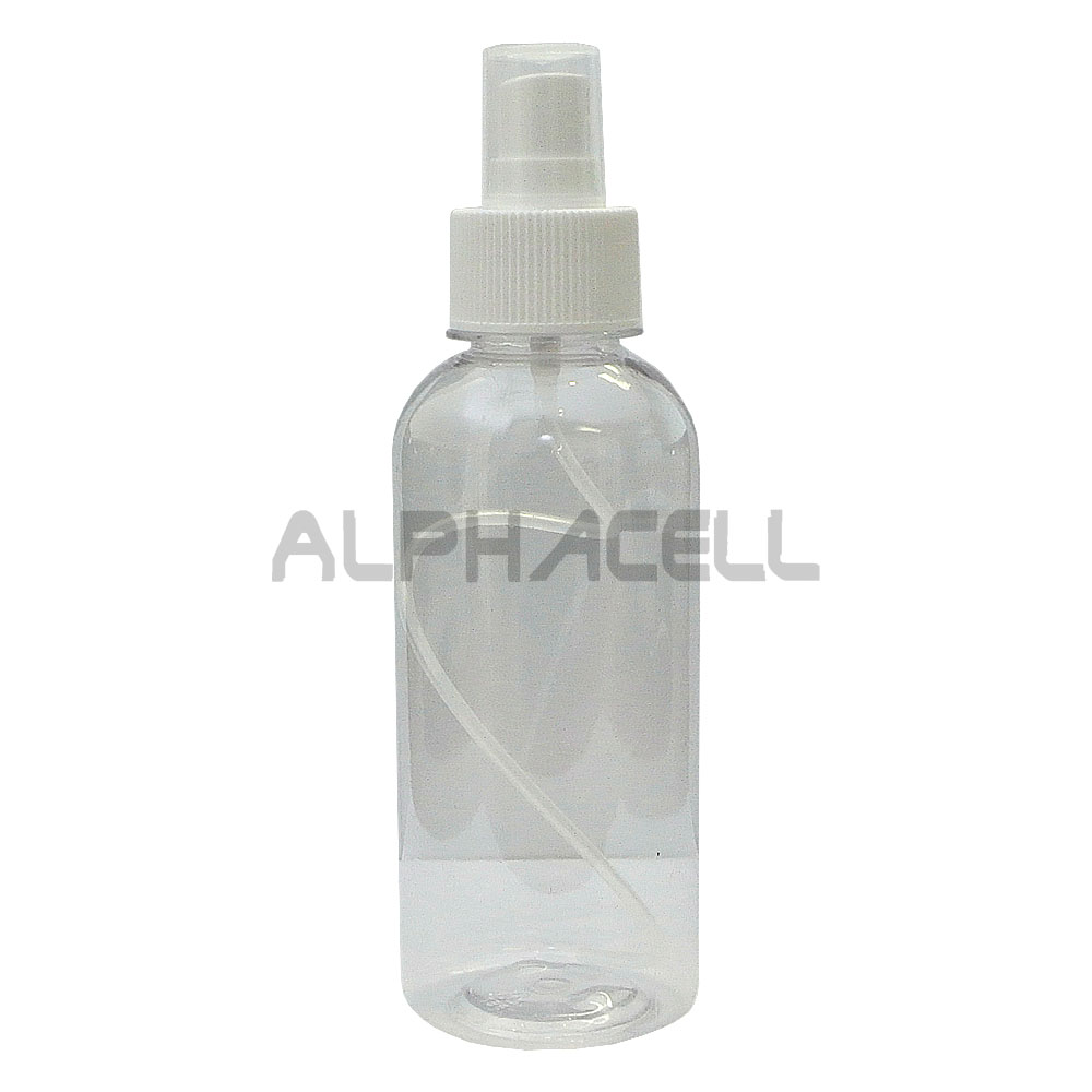 Bottle with Spray top - 200ml