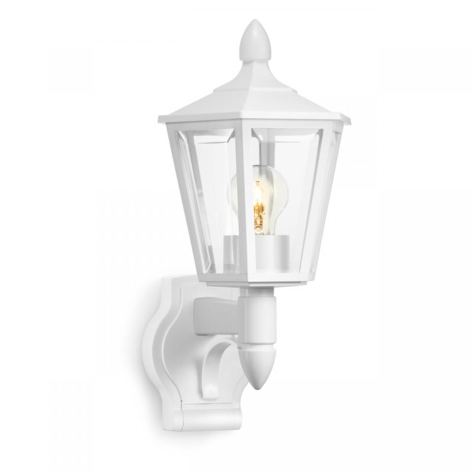 Steinel Outdoor Light Without Sensor L15 M White - German Quality